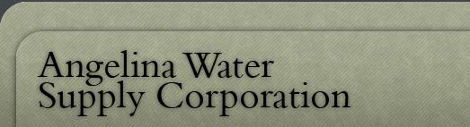 Angelina Water